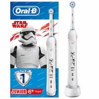 Oral B Elektrische Tandenborstel Star Wars 1  set