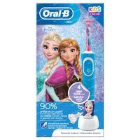 Oral B Elektrische Tandenborstel Frozen 1  set
