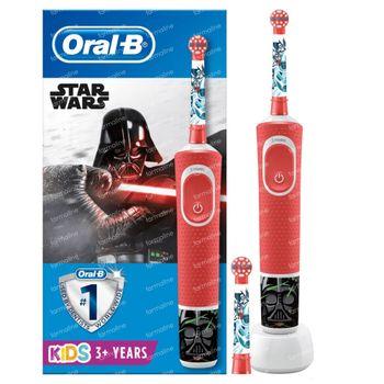 Oral B Brosse à Dents Électrique Star Wars 1 set