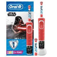 Oral B Elektrische D100 Kids Zahnbürste Star Wars 1  shaker