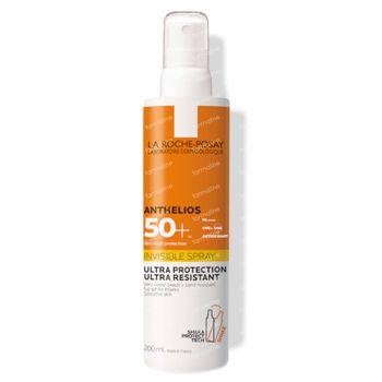 La Roche-Posay Anthelios Spray Invisible SPF50+ 200 ml
