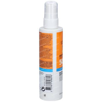 La Roche-Posay Anthelios Dermo-Pediatrics Spray Invisible SPF50+ 200 ml