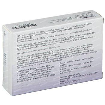 Laseaxan 28 capsules