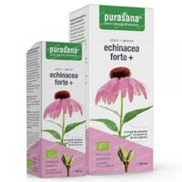 Echinacea Forte+ Bio DUO 100 + 50 ml