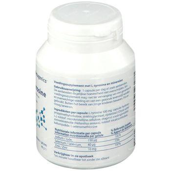 Iodine & Tyrosine Nouveau Formule 60 capsules
