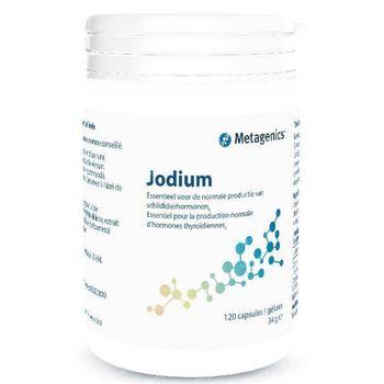 Iode 120 capsules