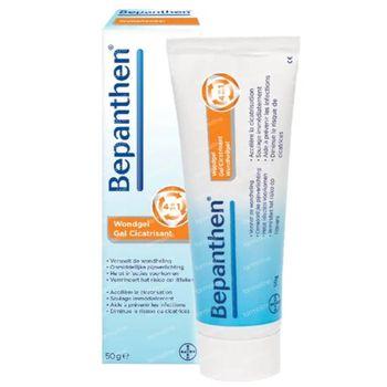 Bepanthen 4-in-1 Wondgel 50 g