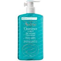 Avène Cleanance Reinigingsgel 400 ml