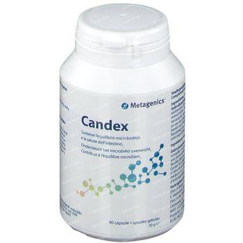 Candex 90 capsules