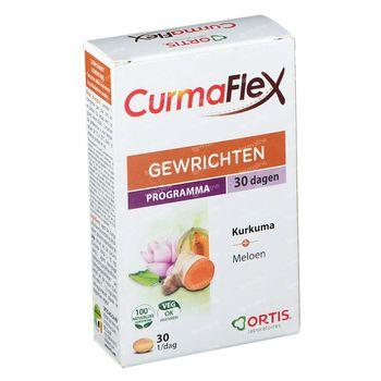 Ortis CurmaFlex 30 tabletten
