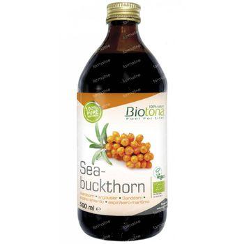 Biotona Sea Buckthorn Bio 500 ml