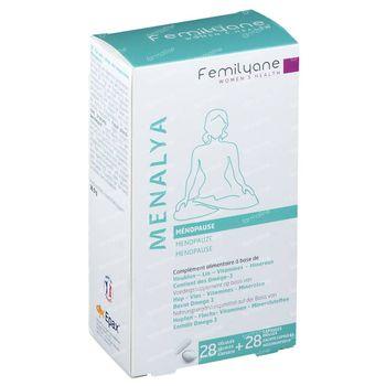 Femilyane Menalya Menopauze 28+28 capsules
