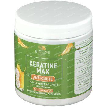 Biocyte Keratine Max 20x12 g