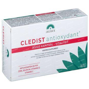 Cledist 60 tabletten