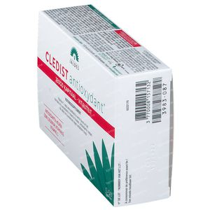 Cledist 60 tabletten