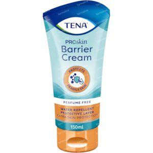 TENA ProSkin Barrier Cream 150 ml