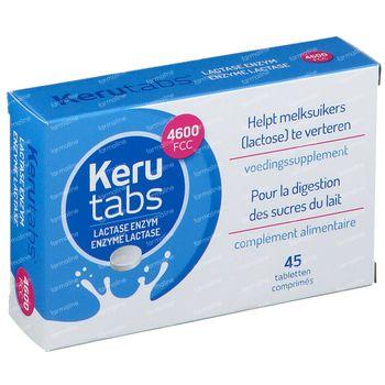 KeruTabs 45 comprimés