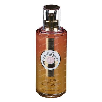 Roger & Gallet Fleur de Figuier Limited Edition Gold 100 ml