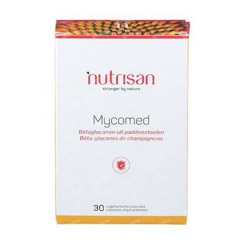 Nutrisan Mycomed 30 capsules