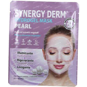 Synergy Derm Hydrogel Mask Pearl 25 g