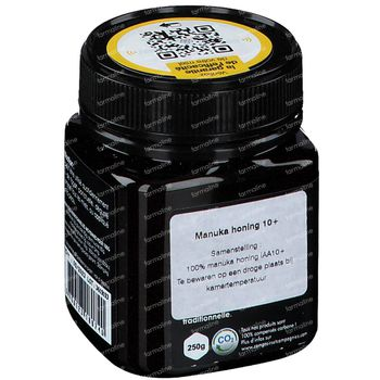 Comptoirs & Compagnies Manuka Honing IAA 10+ 250 g