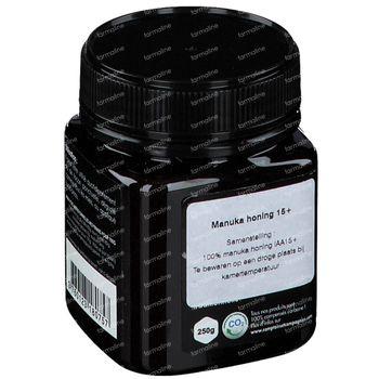 Comptoirs & Compagnies Miel de Manuka IAA 15+ 250 g