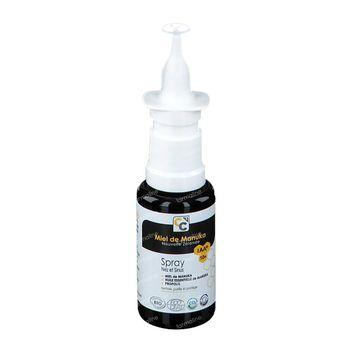 Comptoirs & Compagnies Spray voor Neus en Sinussen Manuka Honing IAA10+ 15 ml