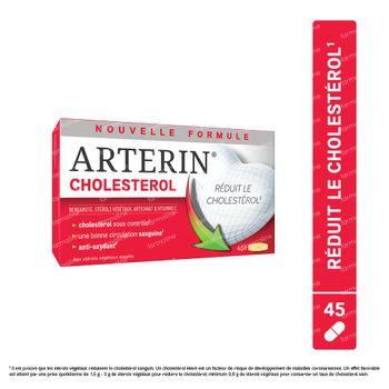 Arterin Cholestérol 45 comprimés