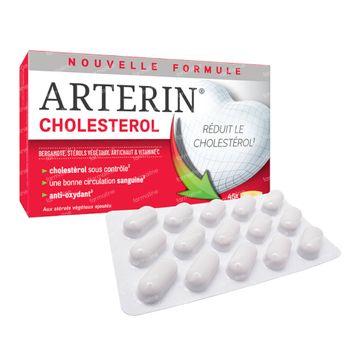 Arterin Cholesterol 45 tabletten