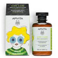 Apivita Kids Care Shampooing Doux Enfants Camomille & Miel 250 ml