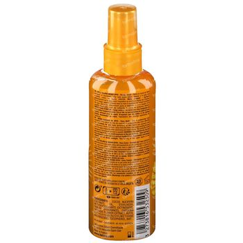 Hei Poa Monoi Suncare Oil SPF6 150 ml