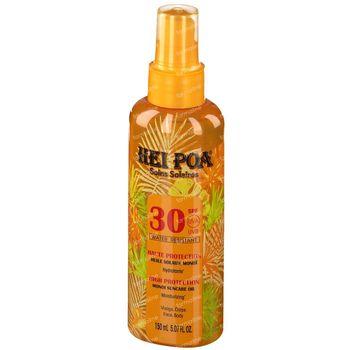 Hei Poa Monoi Suncare Oil SPF30 150 ml