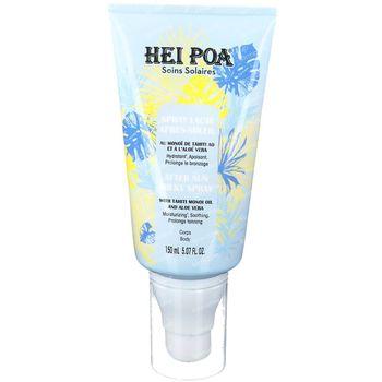 Hei Poa After Sun Milky Spray Tahiti Monoi Oil & Aloe Vera 150 ml