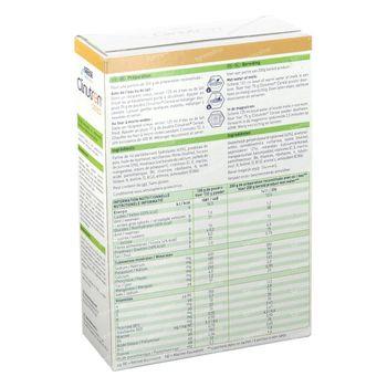 Clinutren Cereal Appel - Hazelnoot 450 g
