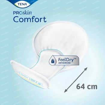 TENA ProSkin Comfort Plus 46 pièces
