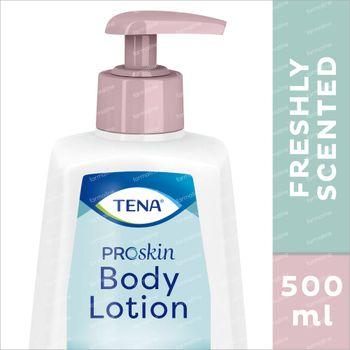 TENA ProSkin Body Lotion 500 ml