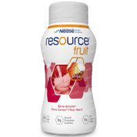 Resource Fruit Peer - Kers 4x200 ml