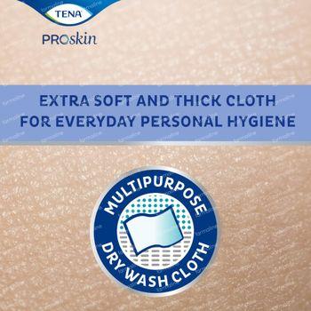 TENA ProSkin Soft Wipes 135 pièces