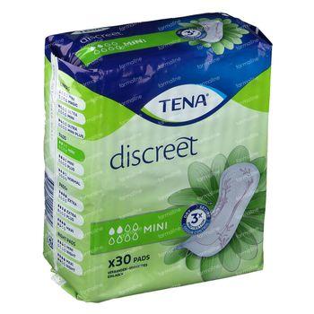 TENA Discreet Mini 30 stuks