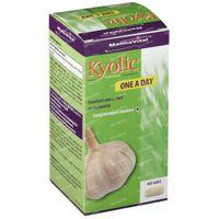 Mannavita Kyolic One a Day 60  tabletten