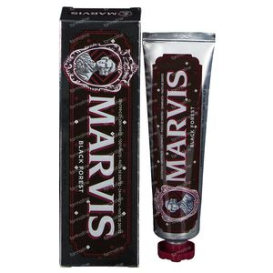 Marvis Tandpasta Black Forest 75 ml