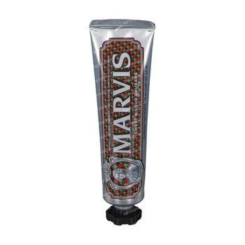 Marvis Dentifrice Sweet & Sour Rhubarb 75 ml