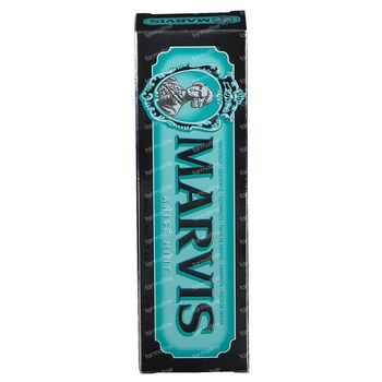 Marvis Dentifrice Anise Mint 85 ml