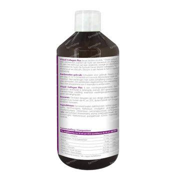 Vitasil Collagen Plus 500 ml