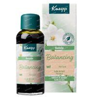Kneipp Balancing Bath Oil Patchouli 100 ml