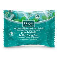 Kneipp Badbruistablet Mint Eucalyptus 80 g