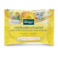 Kneipp Comprimé Effervescent pour Bain de Pieds 80 g