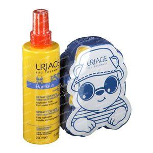 Uriage Bariésun Spray Enfant SPF50+ + Serviette de Plage GRATUITE 1 set