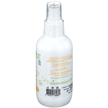 TOOFRUIT Chasse Ô Poux Mon Spray Répulsif 125 ml
