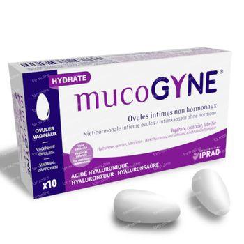 Mucogyne Ovules 10 stuks